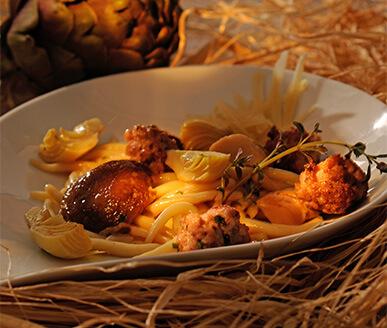 Oio Vivo - ideje za sljubljivanje okusa